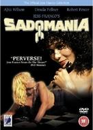 Sadomania - Hölle der Lust - British Movie Poster (xs thumbnail)