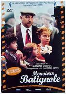 Monsieur Batignole - Spanish poster (xs thumbnail)