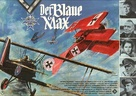 The Blue Max - German Movie Poster (xs thumbnail)