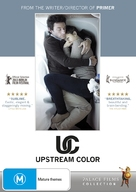 Upstream Color - Australian Movie Cover (xs thumbnail)