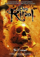 Rituals - German Movie Poster (xs thumbnail)