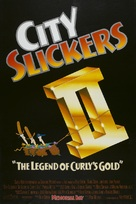 City Slickers II: The Legend of Curly's Gold - Movie Poster (xs thumbnail)