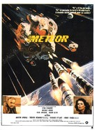 Meteor - French Movie Poster (xs thumbnail)