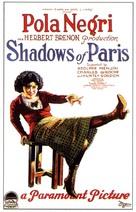 Shadows of Paris - Movie Poster (xs thumbnail)