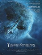 Legend of the Guardians: The Owls of Ga'Hoole - For your consideration movie poster (xs thumbnail)