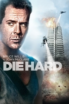 Die Hard - DVD movie cover (xs thumbnail)