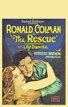 The Rescue - Movie Poster (xs thumbnail)