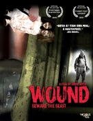 Wound - DVD cover (xs thumbnail)