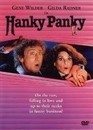 Hanky Panky - DVD cover (xs thumbnail)
