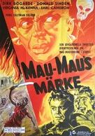 Simba - Swedish Movie Poster (xs thumbnail)
