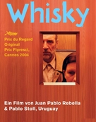 Whisky - German Movie Poster (xs thumbnail)