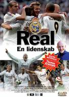 Real, la película - German DVD cover (xs thumbnail)