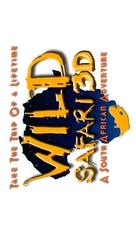 Wild Safari 3D - Logo (xs thumbnail)