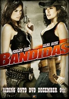 Bandidas - Video release movie poster (xs thumbnail)