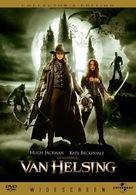 Van Helsing - Portuguese Movie Cover (xs thumbnail)
