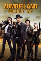 Zombieland: Double Tap - Movie Cover (xs thumbnail)