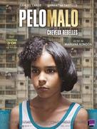 Pelo malo - French Movie Poster (xs thumbnail)