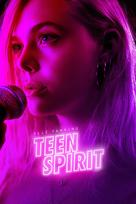 Teen Spirit - Movie Cover (xs thumbnail)