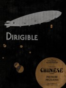 Dirigible - poster (xs thumbnail)