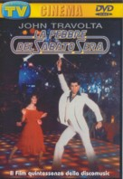 Saturday Night Fever - Italian Movie Cover (xs thumbnail)