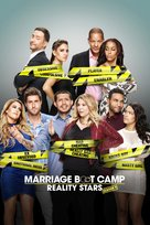 """Marriage Boot Camp: Reality Stars"" - Movie Cover (xs thumbnail)"