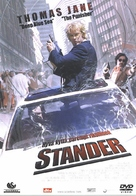 Stander - Finnish Movie Cover (xs thumbnail)