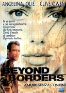 Beyond Borders - Italian Movie Cover (xs thumbnail)