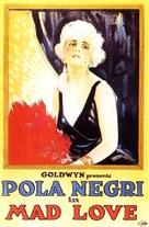 Sappho - Movie Poster (xs thumbnail)