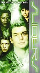 """Sliders"" - DVD cover (xs thumbnail)"