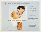 The Eddy Duchin Story - Movie Poster (xs thumbnail)