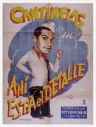 Ahí está el detalle - Mexican Movie Poster (xs thumbnail)