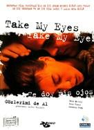 Take My Eyes - Turkish Movie Cover (xs thumbnail)