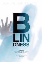 Blindness - Teaser poster (xs thumbnail)