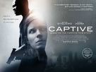 Captive - British Movie Poster (xs thumbnail)