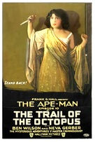 The Trail of the Octopus - Theatrical poster (xs thumbnail)