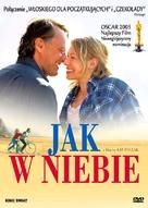 Så som i himmelen - Polish Movie Cover (xs thumbnail)