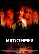Midsommer - Danish Movie Poster (xs thumbnail)