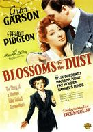 Blossoms in the Dust - DVD movie cover (xs thumbnail)