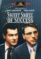 Sweet Smell of Success - DVD movie cover (xs thumbnail)