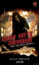 Kereta hantu Manggarai - Indonesian Movie Cover (xs thumbnail)