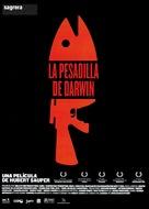 Darwin's Nightmare - Spanish Movie Poster (xs thumbnail)