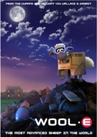 Shaun the Sheep - Movie Poster (xs thumbnail)