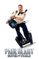 Paul Blart: Mall Cop - French Movie Cover (xs thumbnail)