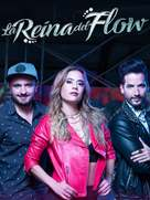 """La reina del flow"" - Spanish Movie Cover (xs thumbnail)"