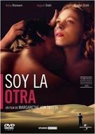 Ich bin die Andere - Spanish Movie Poster (xs thumbnail)