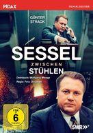 Sessel zwischen den Stühlen - German Movie Cover (xs thumbnail)