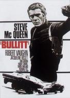 Bullitt - Movie Poster (xs thumbnail)