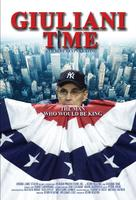 Giuliani Time - Movie Poster (xs thumbnail)