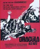 Dracula A.D. 1972 - Movie Poster (xs thumbnail)