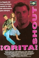 Shout - Spanish Movie Cover (xs thumbnail)